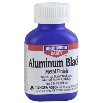 Birchwood Casey 167-004-170 Aluminum Black