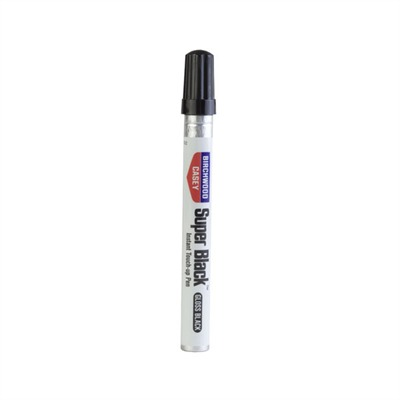 Birchwood Casey Super Black Instant Touch-Up Pen - Gloss Instant Touch-Up Pen