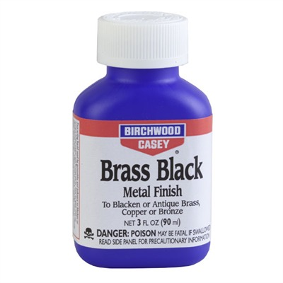 Brass Black Discount