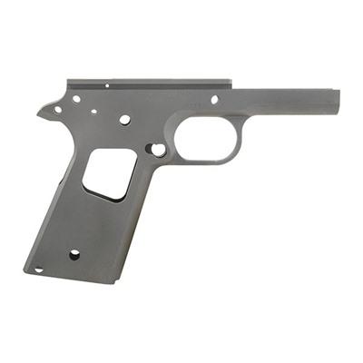 1911 Government Basic Frames - 1911 Standard Receiver, Carbon