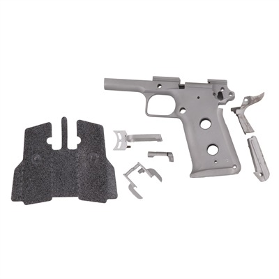 1911 Auto High Capacity Receiver Kit - High Capacity 1911 Receiver ...