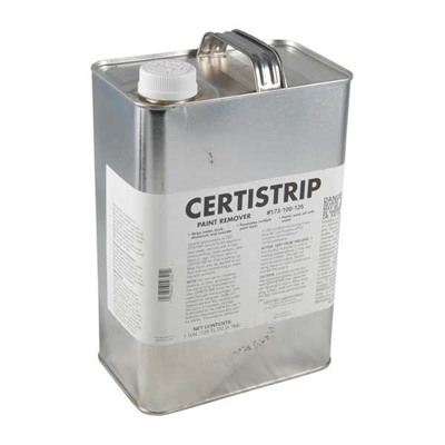 Certistrip - 1 Gallon Certistrip
