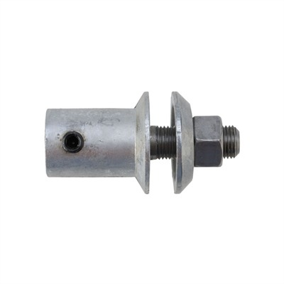 "Attachment Arbor - 1/2"" Attachment"