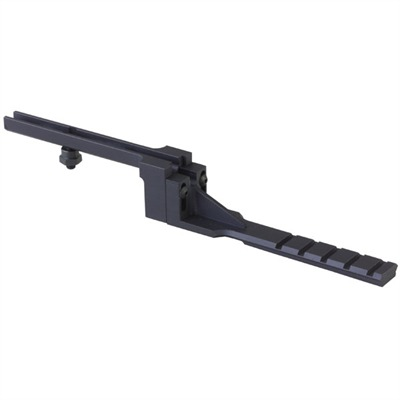 Ar-15 Bc-Cam Optical Sight Mount - Bc-Cam Adj. Sight Mount