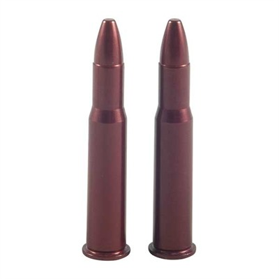 A-Zoom Ammo Snap Cap Dummy Rounds - 30-30 Winchester Snap Caps 2/Pack thumbnail