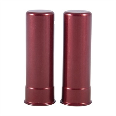 A-Zoom Ammo Snap Cap Dummy Rounds - 16 Gauge Snap Caps 2/Pack