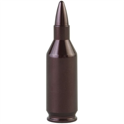 Ammo Snap-caps 16146 .480 Ruger Snap Caps, Pk 6 : Gunsmith Tools & Supplies by A-zoom for Gun & Rifle