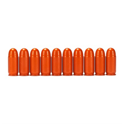 A-Zoom Ammo Snap Cap Dummy Rounds - 380 Auto Snap Caps 10/Pack thumbnail