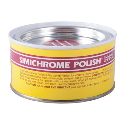 Brownells Simichrome Polish - 8.82 Oz. Simichrome
