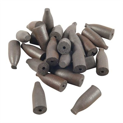 Cratex Replacement Bullet Points - Point, Medium, #11 Bullet, 1/8
