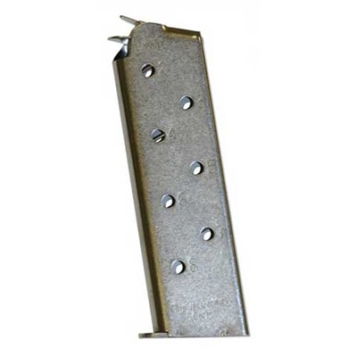 1911 8rd 45acp Shooting Star Match Grade Magazines