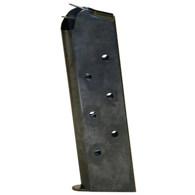 Chip Mccormick Custom, Llc. 1911 8rd 45acp Shooting Star Classic Magazines