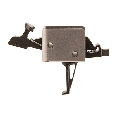 Ar-15 Two Stage Triggers - Ar-15/M16 Flat 2-Stage Trigger