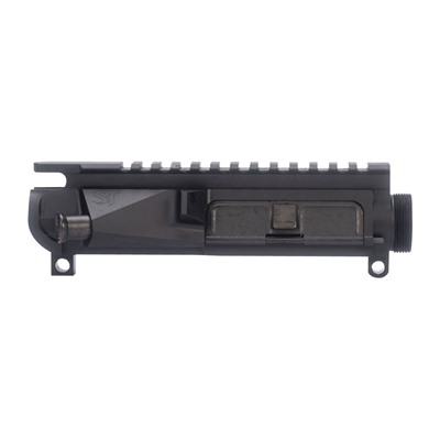San Tan Tactical Ar-15 Stt-15 Big Bore Pillar Billet Upper Receiver 5.56mm - Ar-15 Big Bore Pillar Billet Upper Receiver 5.56mm Black