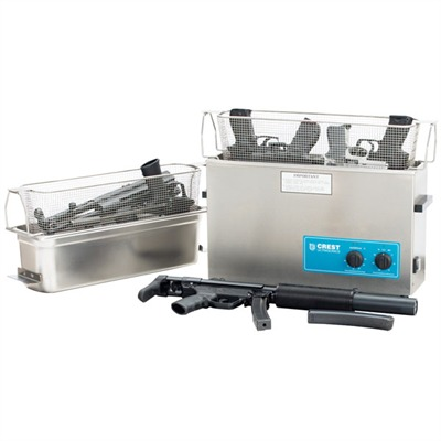 F1200ht Ultrasonic Cleaning System