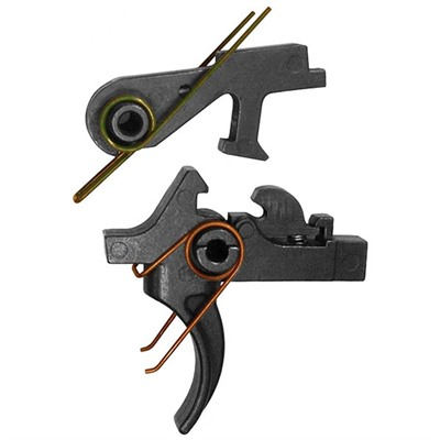 Dpms Ar-15 Two Stage Trigger Group - Ar15 Two Stage Trigger Group