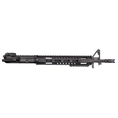 "Ar-15 Upper Receiver Assemblies - Ar15 16"" Tac2 Upper Assembly 1-9"
