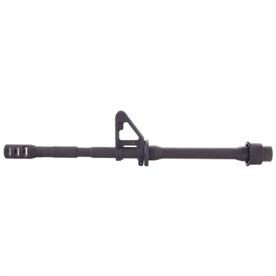Buy Dpms Ar-15/M16 14.5'''' 5.56 M4 Barrel No-Chrome W/ Miculek