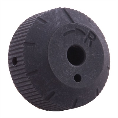 Base Windage Knob, Rear Ur-23 Rear Base Windage Knob : Rifle Parts by Dpms Panther Arms for Gun & Rifle