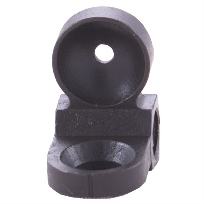 Dpms Ar-15 A2 Rear Base Aperture - Ar-15 A2 Rear Base Aperture Flip Up Black