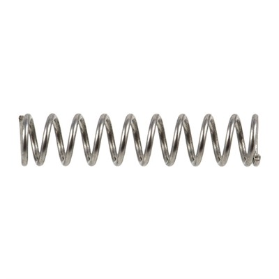Dpms Ar-15  Rear Base Elevation Knob Spring - Ar-15  Rear Base Elevation Knob Spring   Silver