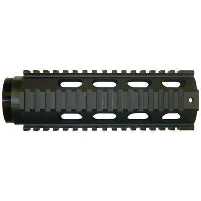 Ar-15/M16 4-Rail Free-Float Handguard