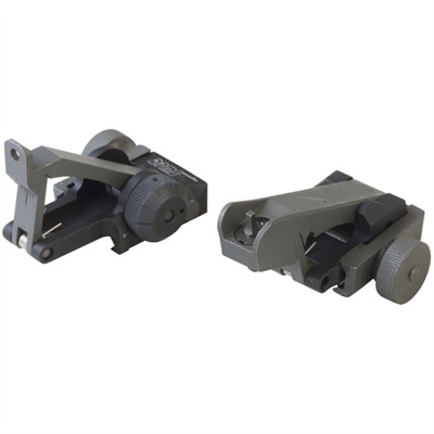 Mangonel Sights Fs-mg Dpms Front Mangonel Sight : Rifle Parts by Dpms for Gun & Rifle