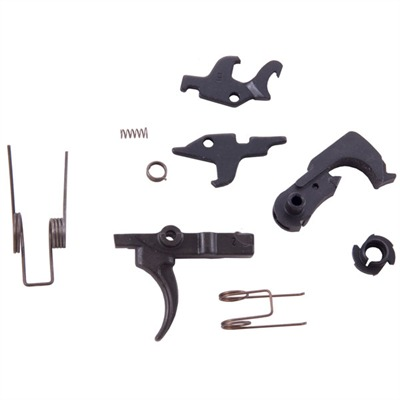 M16 / m4 Full-auto & Burst Parts Bu-tri Burst Kit : Rifle Parts by Dpms for Gun & Rifle