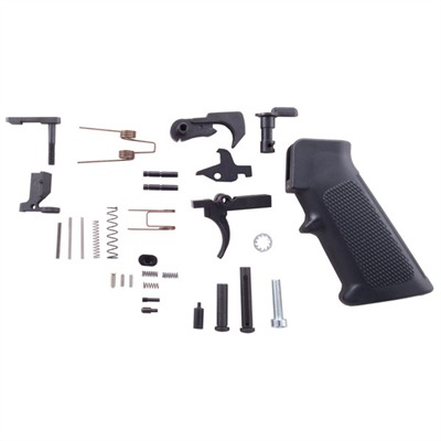 Ar-style .308 Lower Receiver Parts Kit Dpms Lower Parts Kit .308 : Rifle Parts by Dpms for Gun & Rifle