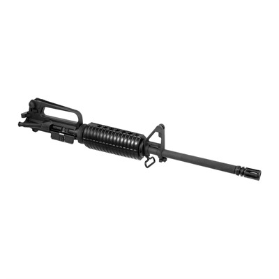 Upper Receiver A2 Standard Barrel Parkerized