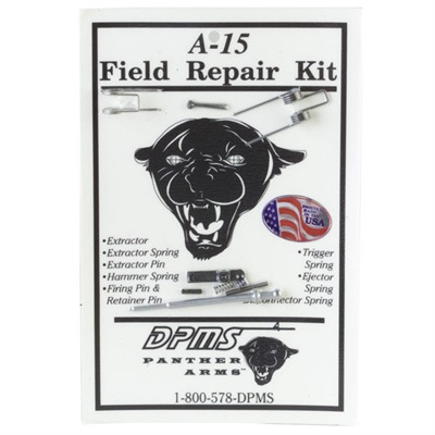 Ar-15 Repair Kit