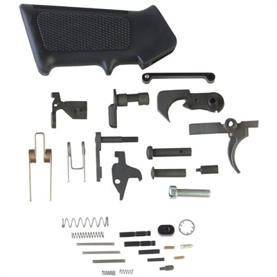 Buy Dpms Ar-15 Lower Parts Kit