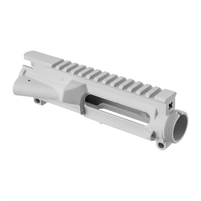 Buy Dpms Ar-15/M16 Blemished Arctic White Stripped Upper Receiver