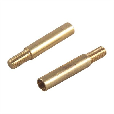 Dewey Coated Rod Adapters - 22m 8-32 To 8-36