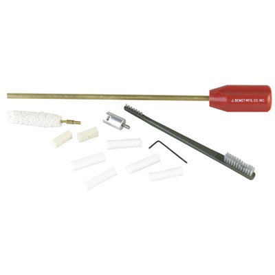 Bolt Action Cleaning Kit - Bolt-Action Cleaning Kit