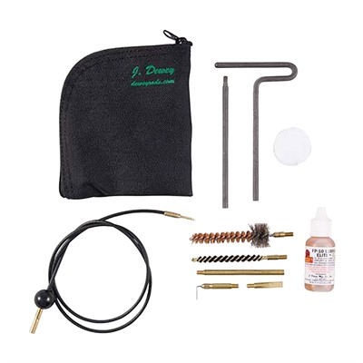 Ar-15/M16 Pull-Through Cleaning Kit