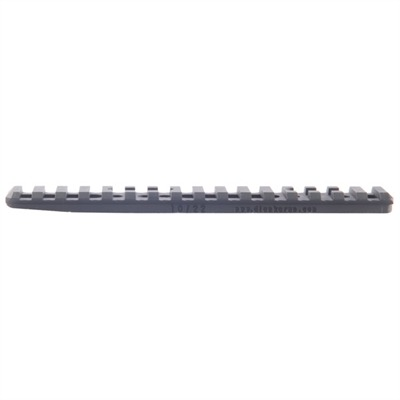 """Ruger® 10/22® Picatinny Scope Mounts - Scope Mount Rail, .375"""""""