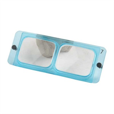 Optivisor - Extra Lens Plate, No. 7