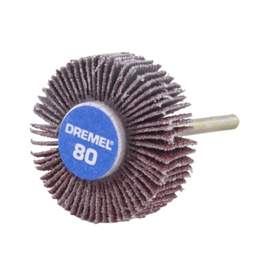 Dremel Flap Wheel Sander