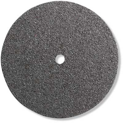 Heavy-Duty Emery Cut-Off Wheel