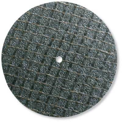 Dremel Fiberglass Reinforced Cut-Off Wheel