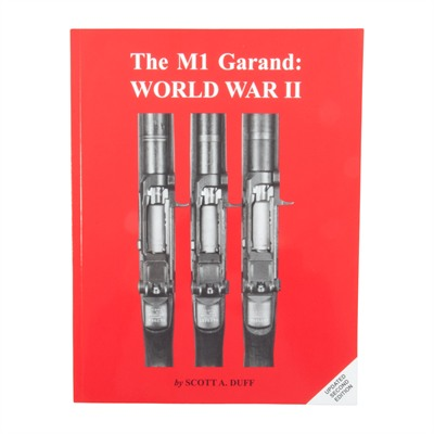 The M1 Garand: World War Ii