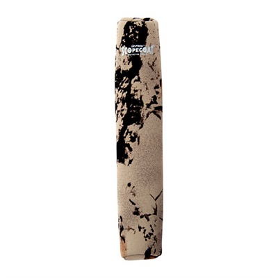 Scopecoat Standard Scopecoat Protective Covers - Standard Scopecoat Large - 12.5x42mm Camo