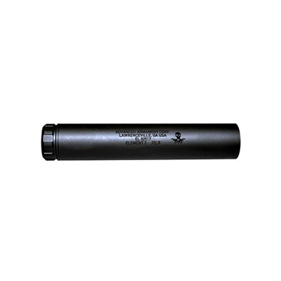 Advanced Armament Element2 Suppressor 22 Long Rifle Direct Thread