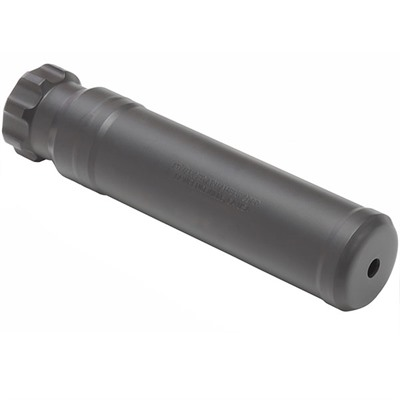 Advanced Armament Sr5 Suppressor 5.56 Mm Nato Quick Detach