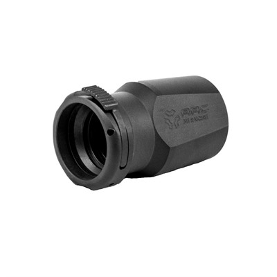 Advanced Armament Ar-15 Blastout Muzzle Device 51t - Blastout Muzzle Device 51t Steel Black