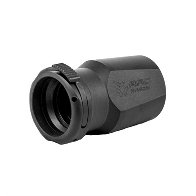 Advanced Armament Ar-15 Blastout Muzzle Device 90t - Blastout Muzzle Device 90t Steel Black