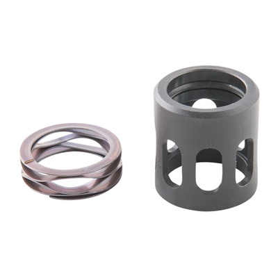 Improved Fixed Barrel Spacer - Evo9/Eco9/Tirant9/Illsuion9 Improved Fixed Barrel Spacer