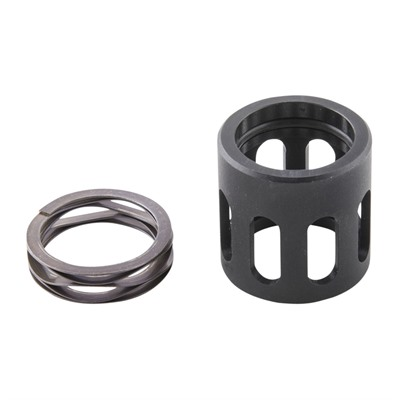 Improved Fixed Barrel Spacer - Ti-Rant 45/45m Improved Fixed Barrel Spacer