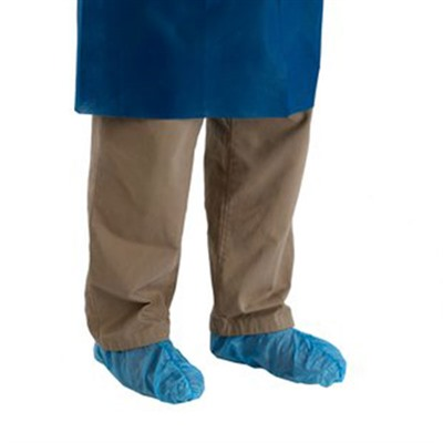 Disposable Overshoe Cover